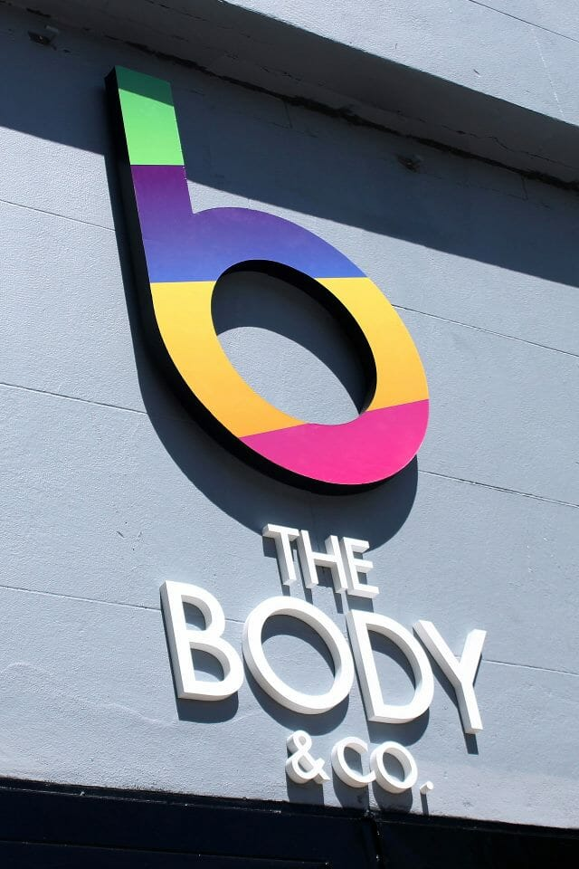 corpóreo Body & Co.