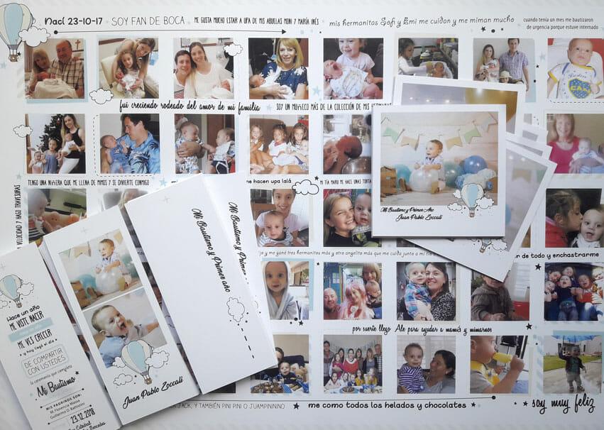 tarjetas y souvenirs