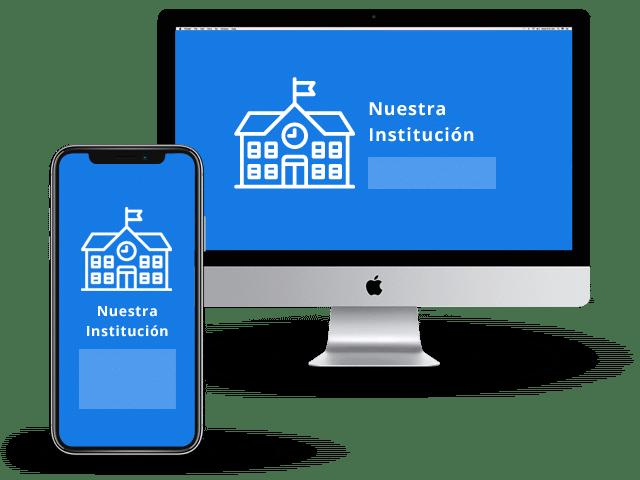 Web Institucional