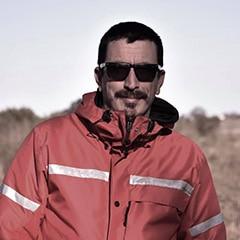 Gonza Mendiburu