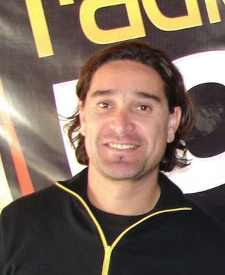 Cesar Hoz